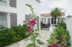 ile de ré Houses 4 to 10 people near one of the most beautiful beaches