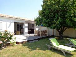 ile de ré Air-conditioned holiday home