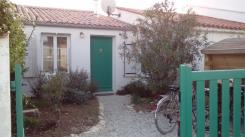 ile de ré Small home all comfort