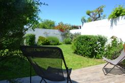 ile de ré House 5 people ideale family near village center and beaches